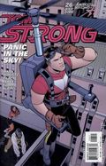 Tom Strong (1999) 26