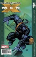 Ultimate X-Men (2001 1st Series) 44