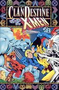 Clandestine vs. The X-Men TPB (1997) 1-1ST