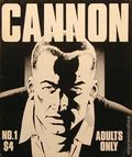 Cannon (1978 Wallace Wood) 1