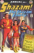 Shazam Family Annual 1953 Facsimile (2002) 1