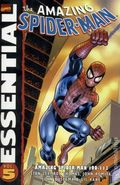 Essential Amazing Spider-Man TPB (1996-2012 Marvel) 1st Edition 5-1ST