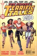Tom Strong's Terrific Tales (2002) 1