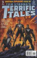 Tom Strong's Terrific Tales (2002) 7