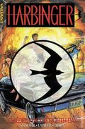 Harbinger Children of the Eighth Day TPB (1992 Valiant) 1D-REP
