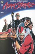 Adam Strange (1990 1st Series) 1