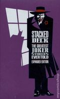 Greatest Joker Stories Ever Told HC (1988 DC) 1X-1ST
