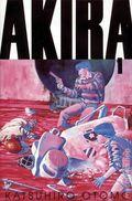 Akira HC (1990 Limited Edition) 1-1ST