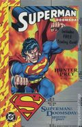 Superman Doomsday Hunter/Prey Collector's Set (1994) 0