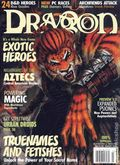 Dragon (1976-2007) 317