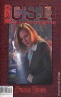 CSI Demon House (2004) 3