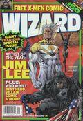 Wizard the Comics Magazine (1991) 147BU