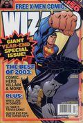 Wizard the Comics Magazine (1991) 147CP
