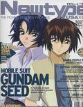 Newtype USA (2002) Vol. 3 #5
