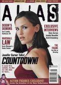 Alias: The Official Magazine (2003 Titan) 4A