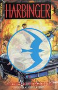Harbinger Children of the Eighth Day TPB (1992 Valiant) 1B-1ST