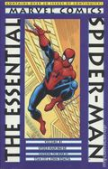 Essential Amazing Spider-Man TPB (1996-2012 Marvel) 1st Edition 3-1ST