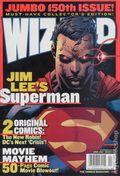 Wizard the Comics Magazine (1991) 150DP
