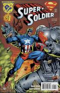 Super Soldier (1996) 1DF.SIGNED