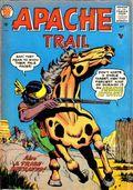Apache Trail (1957) 1