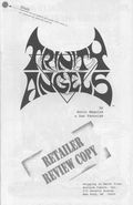 Trinity Angels (1997) 1C