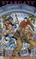 Stargate Doomsday World (1996) 3B