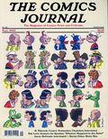 Comics Journal (1977) 255