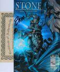 Stone (1998 1st Series) 2DF.CHROME.SIGNED