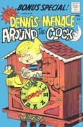 Dennis the Menace Around the Clock (1967 Giants) 44