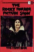 Rocky Horror Picture Show The Comic Book (1990) 1B