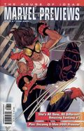 Marvel Previews (2003) 8