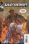 Ultraman Tiga (2003) 9
