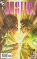Justice (2005 DC) 11