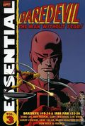 Essential Daredevil TPB (2002-2013 Marvel) 1st Edition 3-1ST