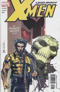 Uncanny X-Men (1963 1st Series) 442