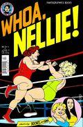 Whoa Nellie (1996) 1