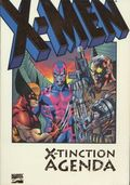 X-Men X-Tinction Agenda TPB (1992 Marvel) 1st Edition 1-1ST