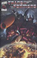 Transformers Generation 1 (2003 Volume 3) 0B
