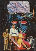 Star Wars Annual HC (1978-Present Marvel/Pedigree Books) 1979
