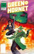 Green Hornet (1989 Now) 6