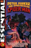 Essential Peter Parker Spectacular Spider-Man TPB (2005- Marvel) 1st Edition 3-1ST
