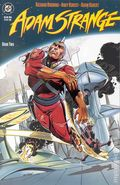 Adam Strange (1990 1st Series) 2