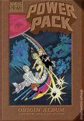 Power Pack Origin Album TPB (1988) 1-1ST