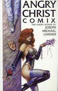 Angry Christ Comix TPB (1994 Sirius) 1st Edition 1-REP