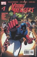 Young Avengers (2005) 1A