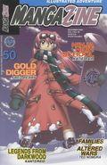 Mangazine Vol. 03 (1999) 50