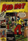 Red Hot (1950) Canadian 20