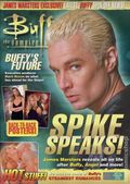 Buffy the Vampire Slayer Official Magazine (2002) 12B