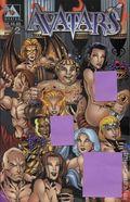Avatars (1998) 2B