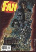 Overstreet's Fan (1995-1997 Gemstone Publishing) Magazine 16AU